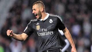 Respira Madrid en plena crisis 2