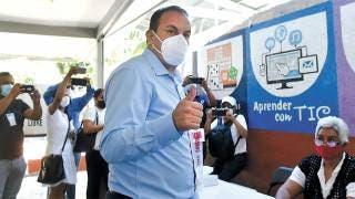 Respalda Gobernador de Morelos Consulta Popular 2021