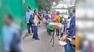 Alertan sobre permisos falsos en Morelos para vender en vía pública 2