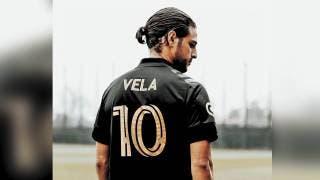 Vela, el jugador mas valioso de la temporada  2