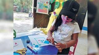 Muestran a niños de Morelos el cuidado del agua 2