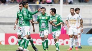 Termina buen paso de Pumas ante León 2
