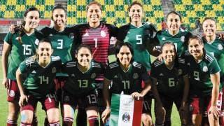 México empata y disputará juego por el quinto sitio 2