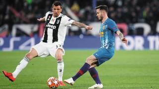 Juventus remonta y Manchester City golea 2