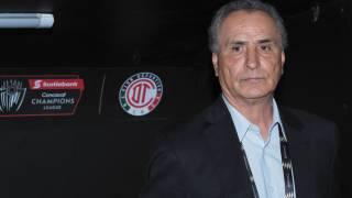 Técnico de Toluca asegura que merecían ganar 2