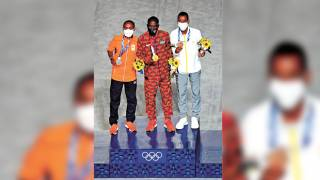 Premian al maratón en la clausura 2