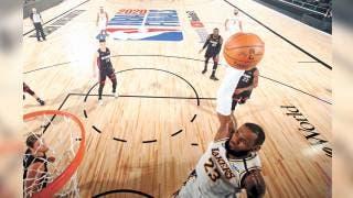 NBA - Se juega hoy cuarto juego de finales 2