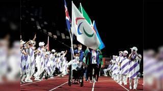 Acaban Juegos Paralímpicos 2