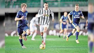 Antonio Cassano: Fracasó Cristiano Ronaldo 2