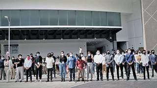 Inauguran Congreso de jóvenes en Morelos 2