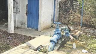 Redobla esfuerzos el SAPAC para evitar escasez de agua durante la pandemia 2
