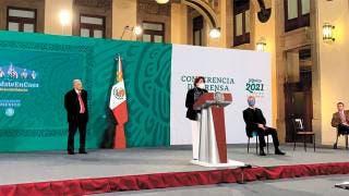 Formalizan a Delfina Gómez como titular de la SEP 2