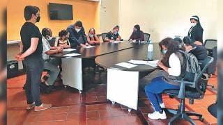 Busca CEARV Morelos que víctimas permanezcan en sistema educativo 2