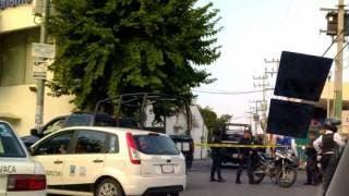 Asesinan a un motociclista a balazos en colonia Cantarranas, de Cuernavaca  2