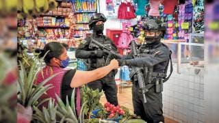 Capacitarán a mujer policía en perspectiva de género 2