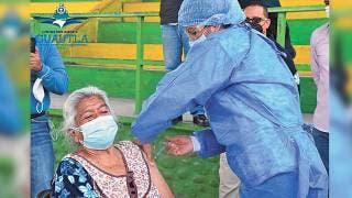 El 15 de abril comienza aplicación de segunda dosis de vacuna en Cuautla 2