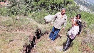 Cerro de Jiutepec es inhabitable: PC 2