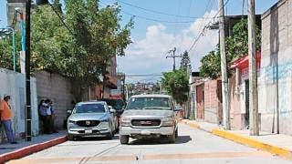 Concretan obras para habitantes de Cuautla 2