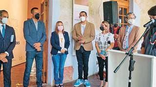 Exponen Proyecto Esperanza, a cuatro años del sismo 2