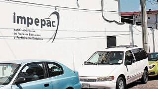 Hacen convenio Impepac e INE para comicios en Coatetelco 2