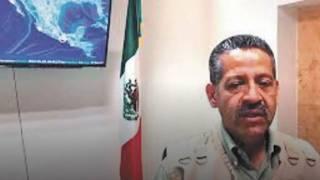 Agreden en Huitzilac al titular de Protección Civil de Morelos 2