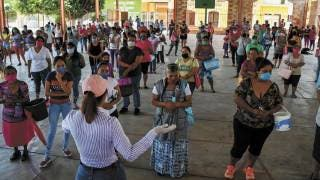 Apoya DIF de Ayala a familias vulnerables  2