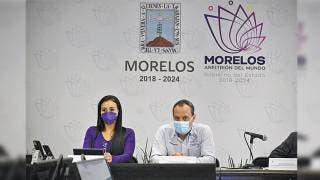 Presentan planes de desarrollo urbano sustentable de Temixco, Cuautla y Yecapixtla  2