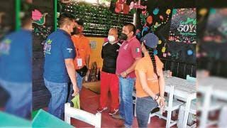 Supervisan medidas anticovid en pueblos mágicos  2