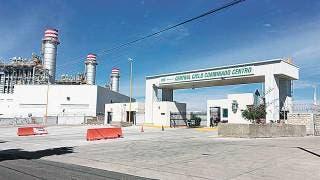 Se deslindan dos municipios de trabajos en termoeléctrica 2