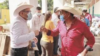 Entregan apoyos a 600 campesinos de Yautepec  2