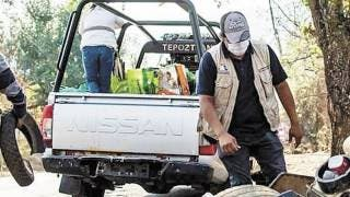 Alistan combate al dengue, zika y chikjungunya en municipios de zona Oriente 2