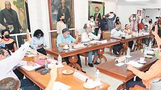 Modifican Plan Municipal de Desarrollo para garantizar servicios en Cuautla 2
