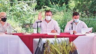Aprueban en Jiutepec campaña de descuento en pago anual del agua potable 2