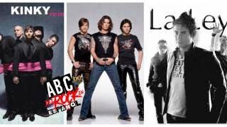 ABC del Rock en Español y nos vamos juntos con Jaguares - Kinky y La Ley 2
