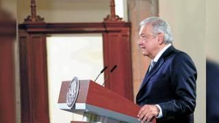 La próxima semana realizará Andrés Manuel López Obrador gira por Morelos