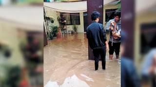 Atiende PC Cuernavaca diversos auxilios derivados de las lluvias