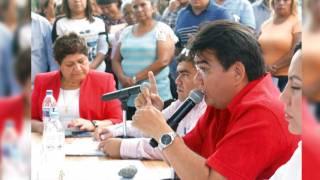 Sesión. En Cabildo abierto encabezado por el alcalde Manuel Agüero Tovar aprobaron la recolección de basura gratis en Jiutepec.