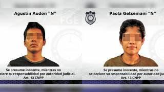 Capturan a pareja con droga en Tlaltizapán 2