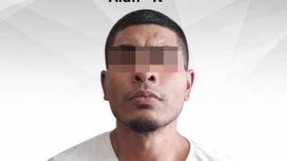 Capturan a Alan, participante en ataque armado en cafetería illy de Río Mayo, en Cuernavaca 2