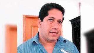 Busca Ángel Adame reelección en el CCE 2