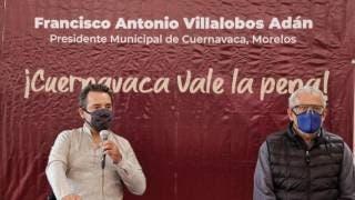 Reapertura en Cuernavaca está a prueba por 21 días: Antonio Villalobos 2