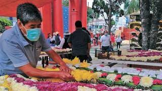 Todo listo en Tlaltenango para celebrar a la Virgen de los Milagros 2