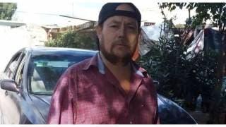 Asesinan a activista que buscaba a su hijo desaparecido