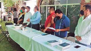 Brigada Nacional de Búsqueda abarcará 14 municipios de Morelos 2