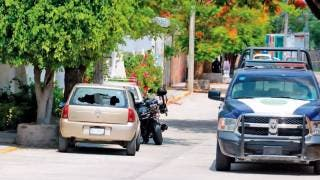 Fallan en atentado contra funcionario municipal de Cuautla 2