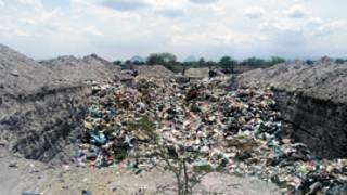 Grave, el problema del manejo de los residuos sólidos 2