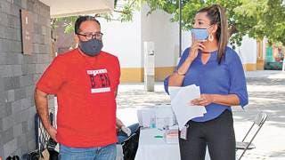 En Ayala aplican pruebas de detección de ETS