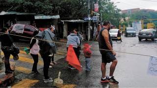 Responde SAPAC Cuernavaca a vecinos de Chamilpa que bloquearon avenida por falta de agua 2