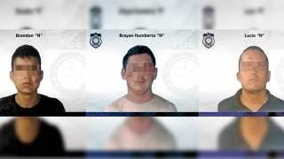 Dan seis años de cárcel a tres hombres por narcomenudeo 2