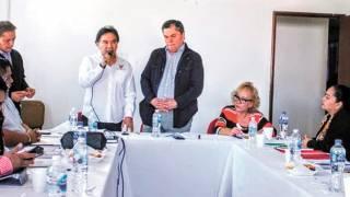 Firman convenio de capacitación la CDHEM y el Ayuntamiento de Jiutepec 2